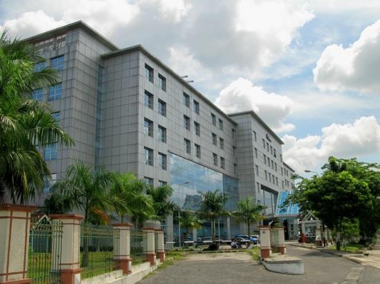 Jalan-jalan ke Pekanbaru Riau